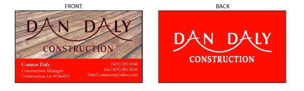 Dan Daly Construction